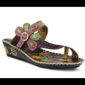 Spring Step L'ARTISTE sandal